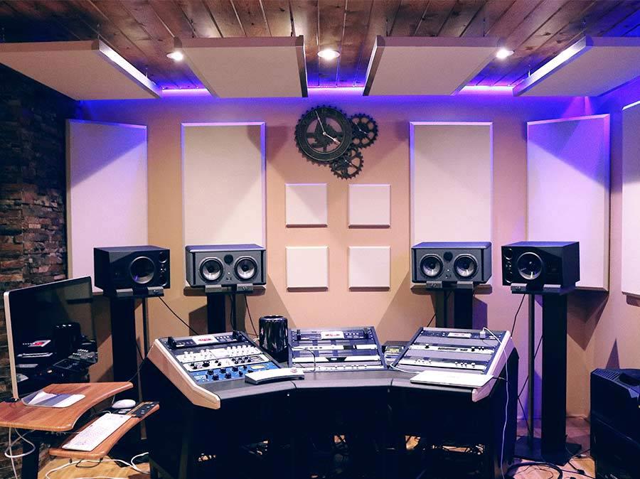 gfx sounds recording studio